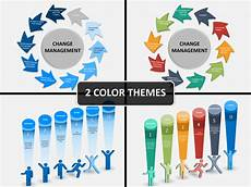 How To Change Powerpoint Template Change Management Powerpoint Template Sketchbubble