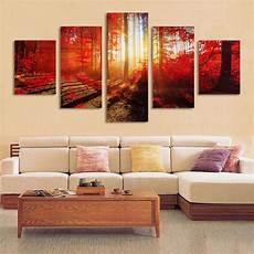 clearance home decor on clearance my way frameless canvas wall prints