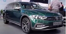 2019 Vw Passat Wagon by Get To 2019 Vw Passat With An In Depth