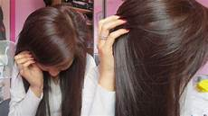 Dark Brown To Light Ash How To Dye Black Hair To Brown Without Bleaching Very