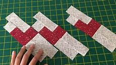 patchwork passo a passo tutorial patchwork seminole corazon