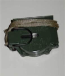 U S Military Tritium Compass Sandy 183