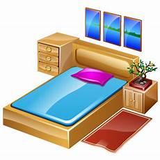 bed bedroom furniture hotelroom sleep icon 2620