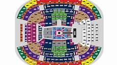 Wwe Dallas Seating Chart Wwe Wrestlemania 32 Seating Chart Revealed
