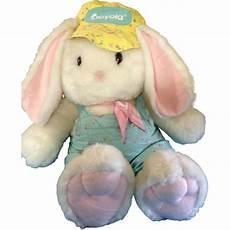 hallmark crayola crayon bunny 1989 1990 limited edition