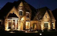 House Of Stone And Light Landscape Lighting All Seasons Lawn Care