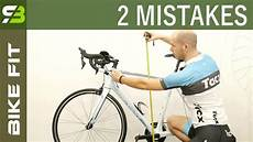 Sizes Of Bikes Chart 2 Biggest Mistakes In Finding The Optimal Bike Frame Size