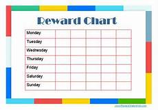 Weekly Chart From Rewardcharts4kids Com Traditional