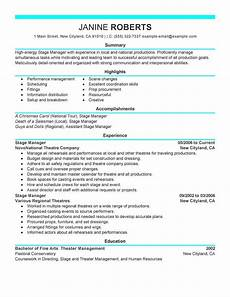 Production Supervisor Resume Samples Supervisor Resume Sample Supervisor Resumes Livecareer