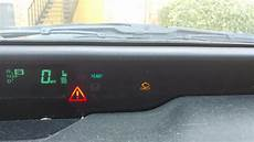 2001 Toyota Prius Ps Warning Light Toyota Prius Warning Lights Red Exclamation Point