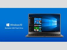 How to Install Windows 10 Bootable USB Guide   Quotefully