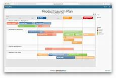 Product Launch Plan Product Launch Plan Template Productplan