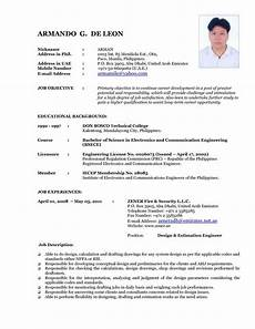 Most Recent Resume Format Updated Resume Format 2015 Updated Resume Format 2015
