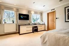 Bedroom Smart Lighting Cheshire Smart Bedroom Technology Companies Mood