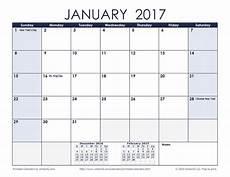 Vertex42 Calendar Vertex42 Calendars With Holidays Free Calendar Template