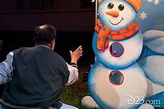 Light Up The Season With D23 Making Spirits Bright At D23 S Light Up The Season D23