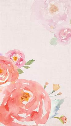 Watercolor Flower Wallpaper Iphone by Iphone 6 Iphone 6 Plus Watercolor Wallpaper Iphone
