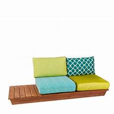Ibiza Sofa Png Image by Location Canap 233 Lounge Ibiza 76 X 204 Cm Options
