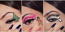 makeup christmas these festive makeup are the most magical thing you