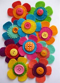 dried flower arts and crafts pics paper and string felt