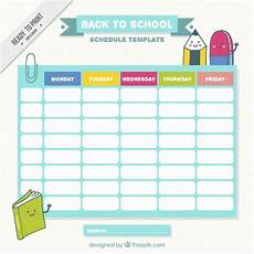 Cute Class Schedule Maker Cute Class Schedule Maker Fresh The 25 Best Revision