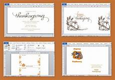 thanksgiving card template word free best thanksgiving templates for microsoft word