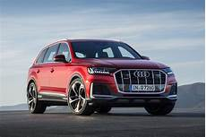 Audi New Models 2020 by Audi Takes Q7 Suv To The Next Level For 2020 Model Year