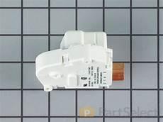 Whirlpool Wp67001036 Defrost Timer 120v 60hz