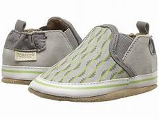Soft Science Shoes Size Chart Robeez Liam Tropical Soft Sole Infant Toddler Grey Boy
