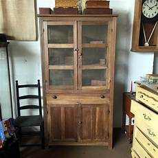 primitive pie safe c 1900 vintage