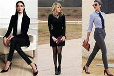 What Should A Woman Wear To An Interview 9 Impressive Outfits That Women Can Wear For An Interview