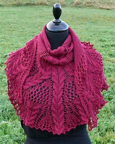 knitting shawl croeso knit shawl allfreeknitting