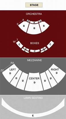 Hollywood Casino Amphitheatre St Louis Mo Seating Chart Hollywood Casino Amphitheatre Maryland Heights Mo
