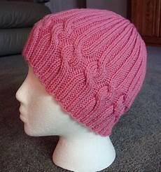 stricken kostenlos knit pattern ribbons of hat pattern