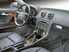 2002 Audi A3 3 Door