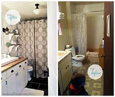 How To Start A Bathroom Remodel How To Create A Kid Friendly Farmhouse Bathroom Heres My