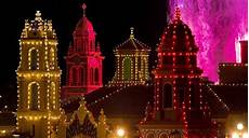 Plaza Lighting Kansas City Missouri The Plaza Lighting Ceremony Grew Out Of A Single String Of