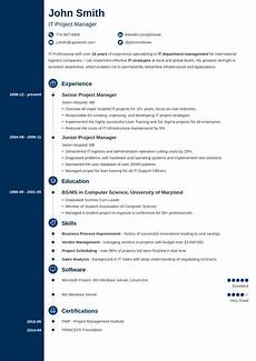Simple Cv Formats 20 Cv Templates Download A Professional Curriculum Vitae