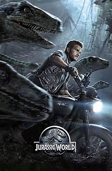 Malvorlagen Jurassic World The Jurassic World