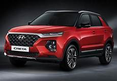 hyundai creta 2020 hyundai creta future compact suv set for 2020 launch