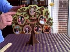 What Is A Family Tree Beyond The Page A Mdf Family Tree By Kaisercraft Youtube