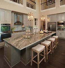 make a kitchen island 30 brilliant kitchen island ideas that make a statement