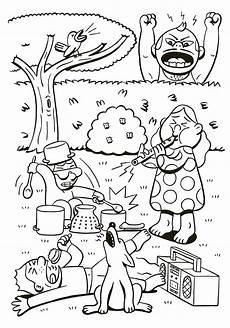Malvorlagen Lustige Family Coloring Book Gingko Pressgingko Press