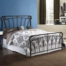fashion bed langford metal bed b11a34