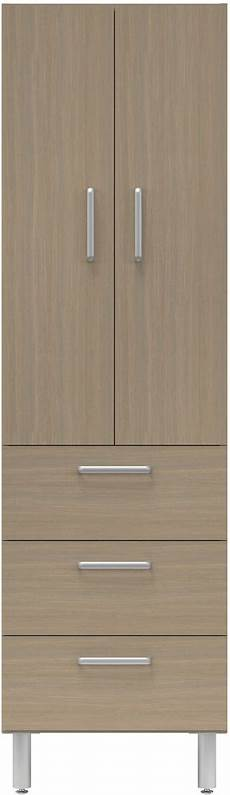 24 quot wide cabinet with doors 3 drawers easygarage