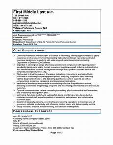 Government Resume Format Government Resumes Format Salescv Info