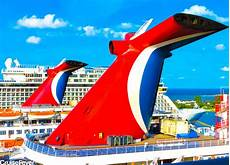12 things you didn t know about carnival cruise line