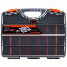 Tactix Werkzeug by Tactix 320018 Werkzeug Veranstalter 30 Cm Schwarz Orange