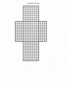 Minecraft Malvorlagen Xp Design Your Own Minecraft Skin Printable Template