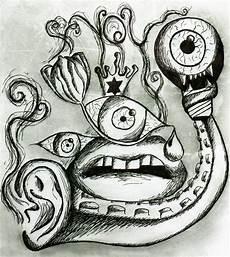 Trippy Drawings Trippy Drawing By Martavilao On Deviantart